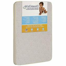 "Dream On Me 3"" Foam Graco Pack N Play Mattress With Bacteria"