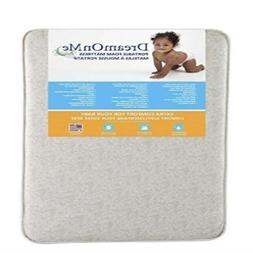 """Dream On Me 3"""" Foam Graco Pack N Play Mattress With Bacteria"""
