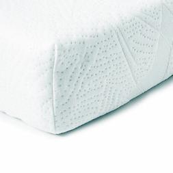 "Bundle of Dreams 5"" Mini Organic Cotton 38x2x5 Crib Replacem"