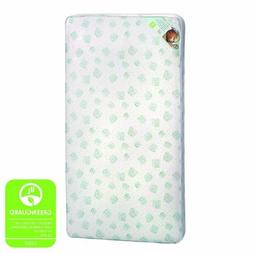 Baby Crib Mattress Firm Toddler Waterproof Infant Bed Comfor