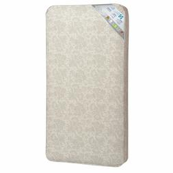 Sealy Baby Ortho Rest Crib Toddler Mattress Innerspring 2-Hy