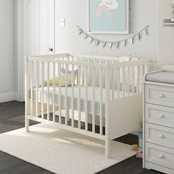 Child Crib Mattress Firm Baby Toddler Infant Comfort Mattres