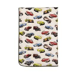 Glenna Jean Fast Track Quilt, Cars