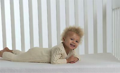 Bundle Dreams 2 Baby Mattress, Organic,