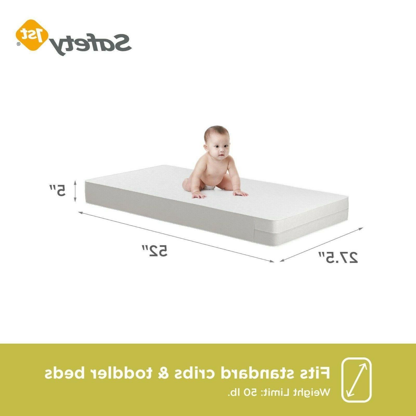 "5"" Child Mattress Baby Bed NEW"