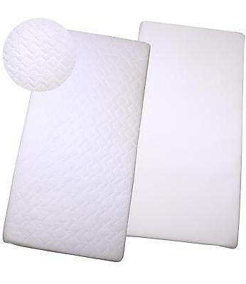 84 x 43 cm baby crib mattress