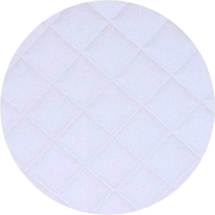 BabyPrem 89 Crib Quilted or