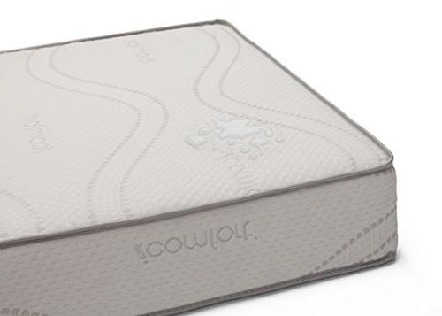 Serta Firm Memory Foam and Mattress | Waterproof GREENGUARD Gold Certified