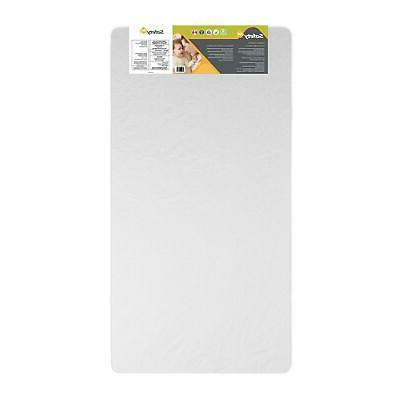 """Safety 1st Sweet Dreams 5"""" Crib and Toddler Mattress, Thermo"""
