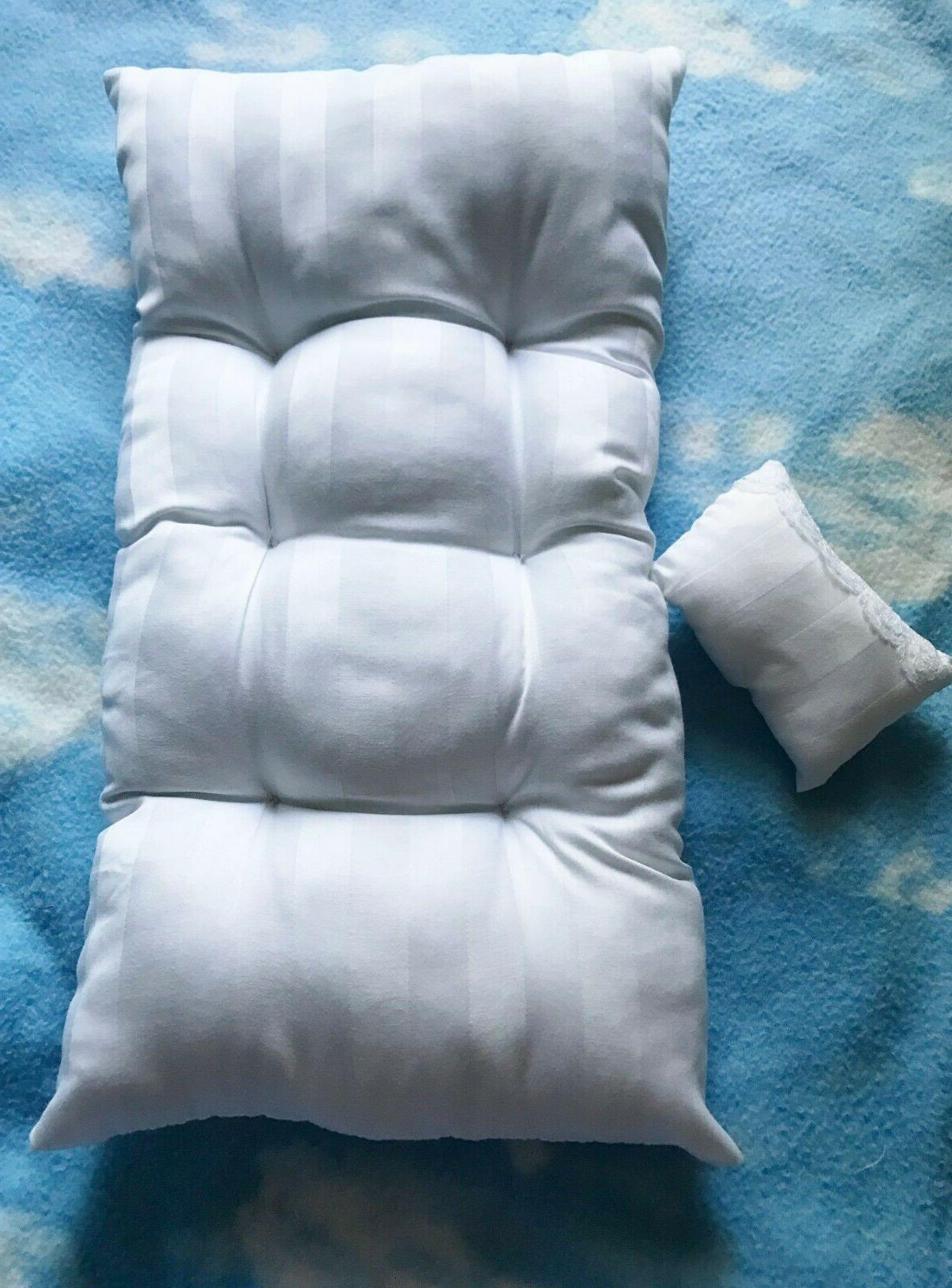 baby doll bed or crib mattress