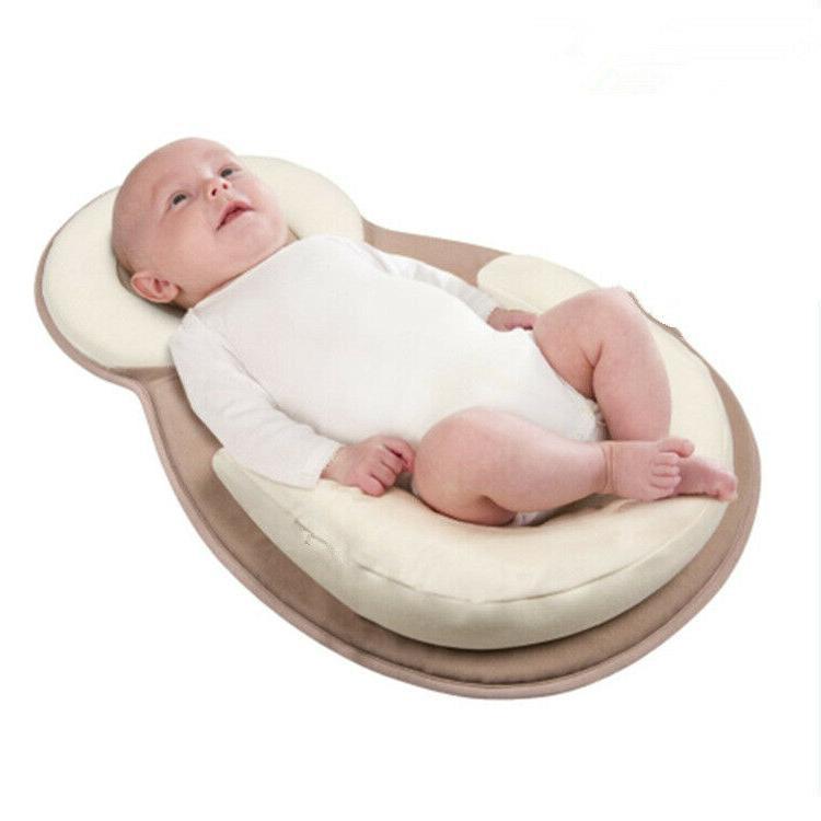 Baby Sleep Newborn Flat