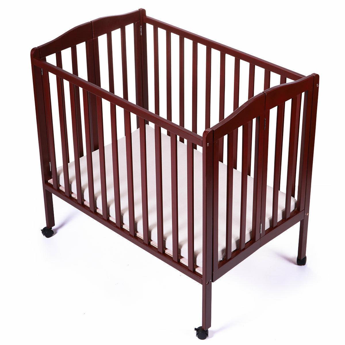 TOBBI-SAFE Bed Safety Infant Newborn