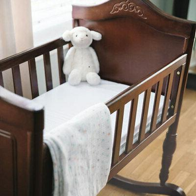 Bassinet Pad Firm with