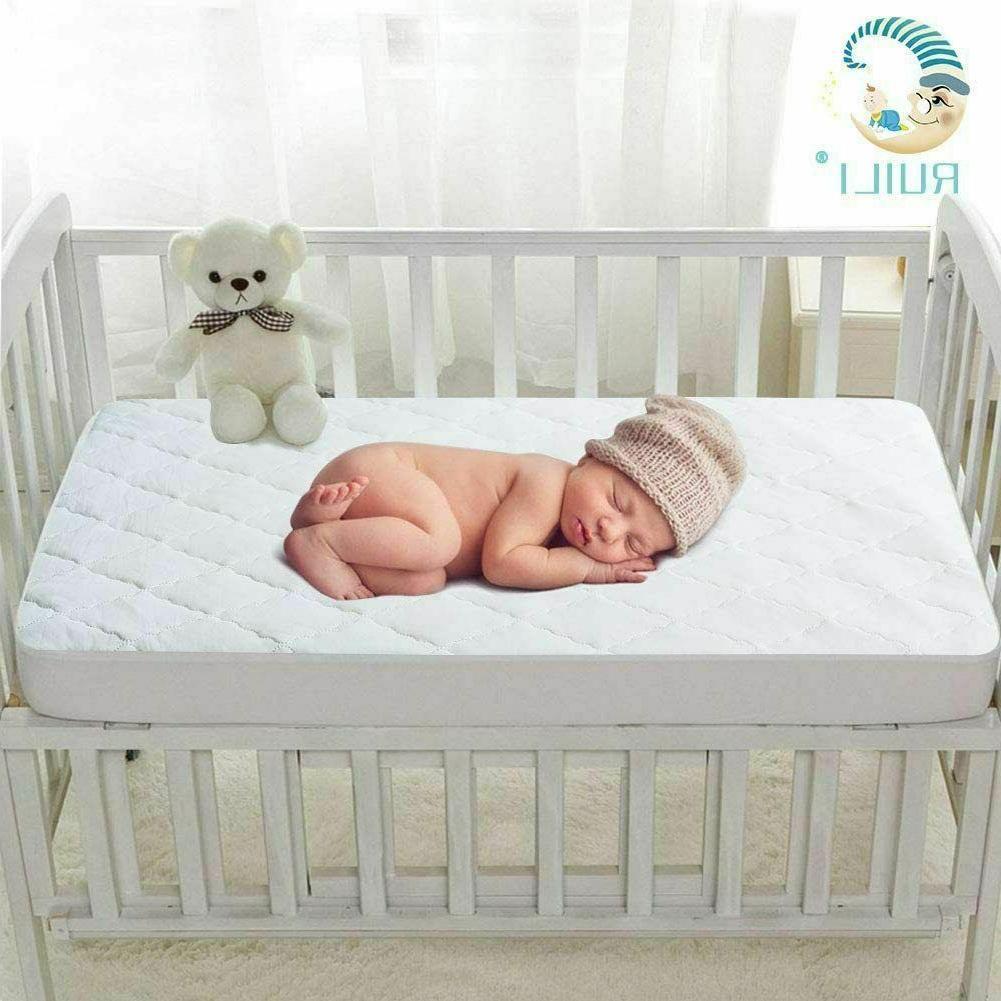 Colchon Bebe Estandar Cama Niños Ultra suave