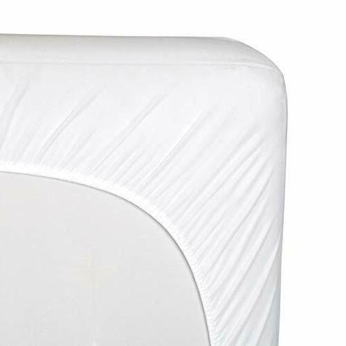 Sealy Cool Hypoallergenic Mattress Pad/Protec