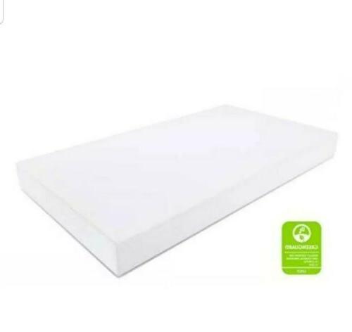 graco premium foam crib toddler bed mattress