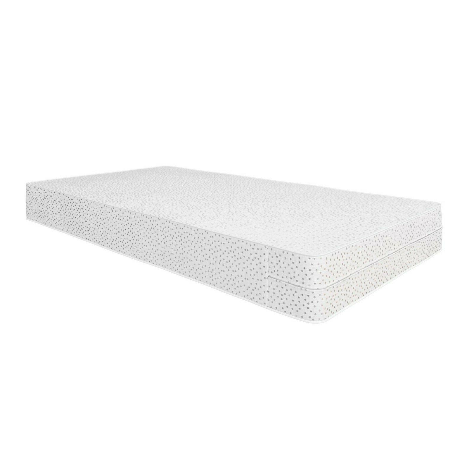 MATTRESS Bed Baby Waterproof Comfort Sleep Cushion Pad