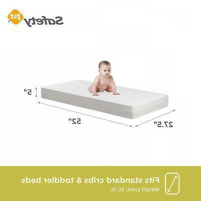 MATTRESS Bed Baby Waterproof Comfort Pad