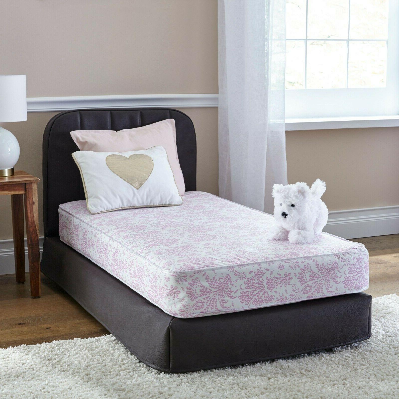 mattress seally ortho rest crib mattresses