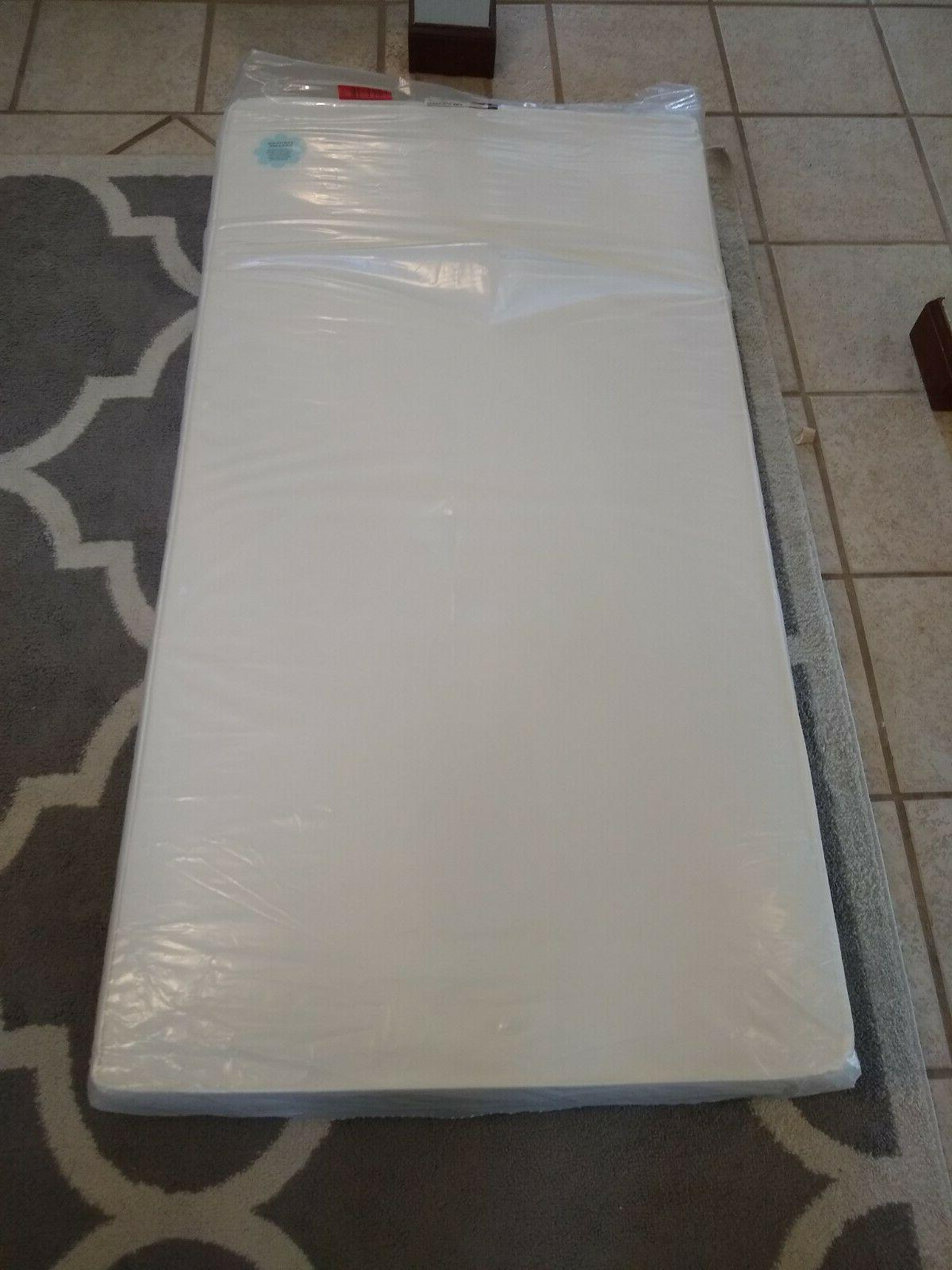 organic cotton classic crib mattress mc20