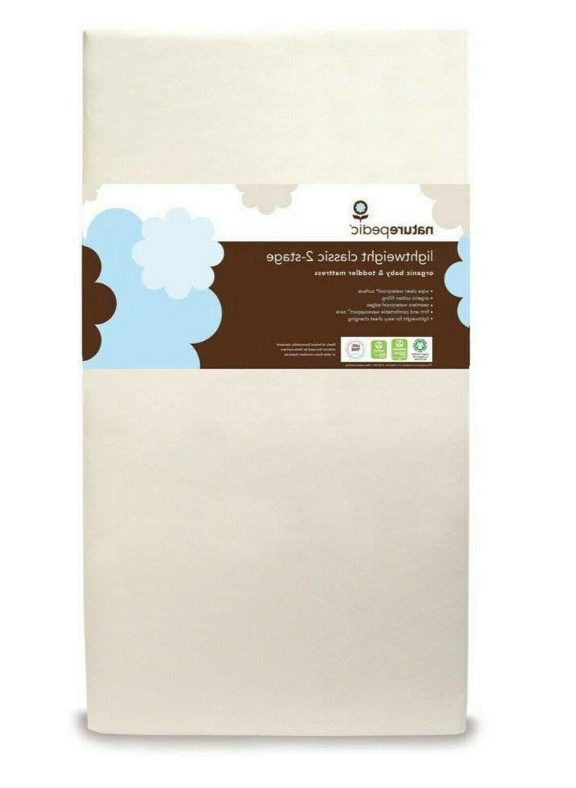 organic cotton mattress dual side waterproof fitted