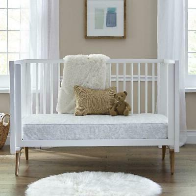 Sealy Firm 150 and Mattress, Neutral