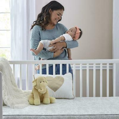 Sealy Ortho Rest Firm and Toddler Neutral