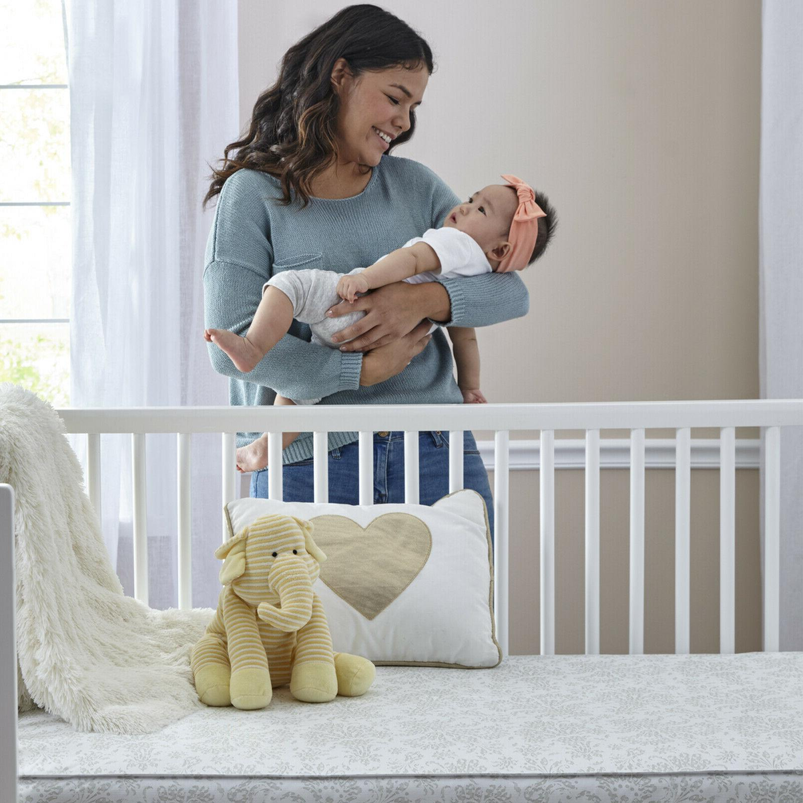 Sealy Rest Toddler Firm 150