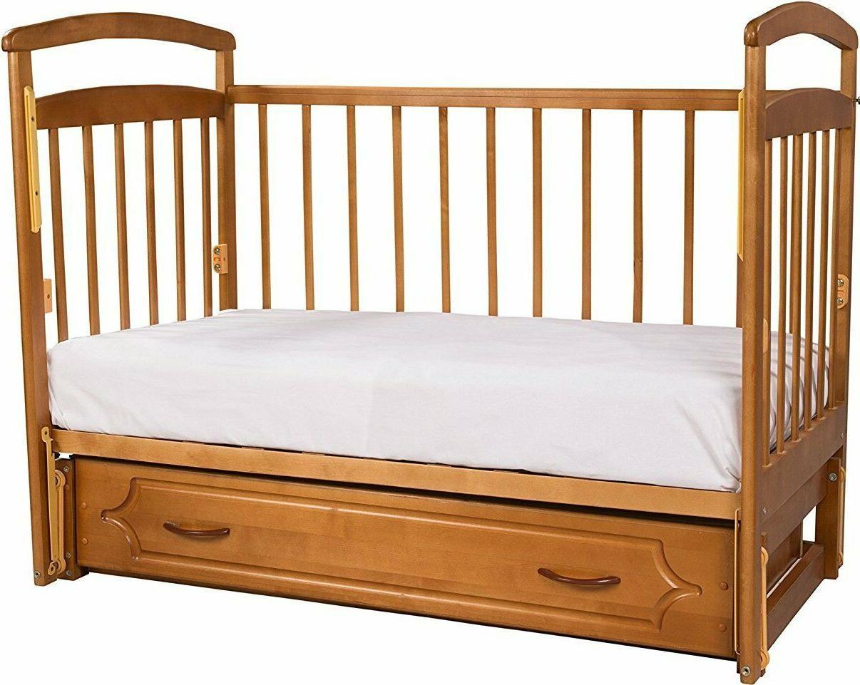 Pack of Crib Pad Toddler Baby Bedding