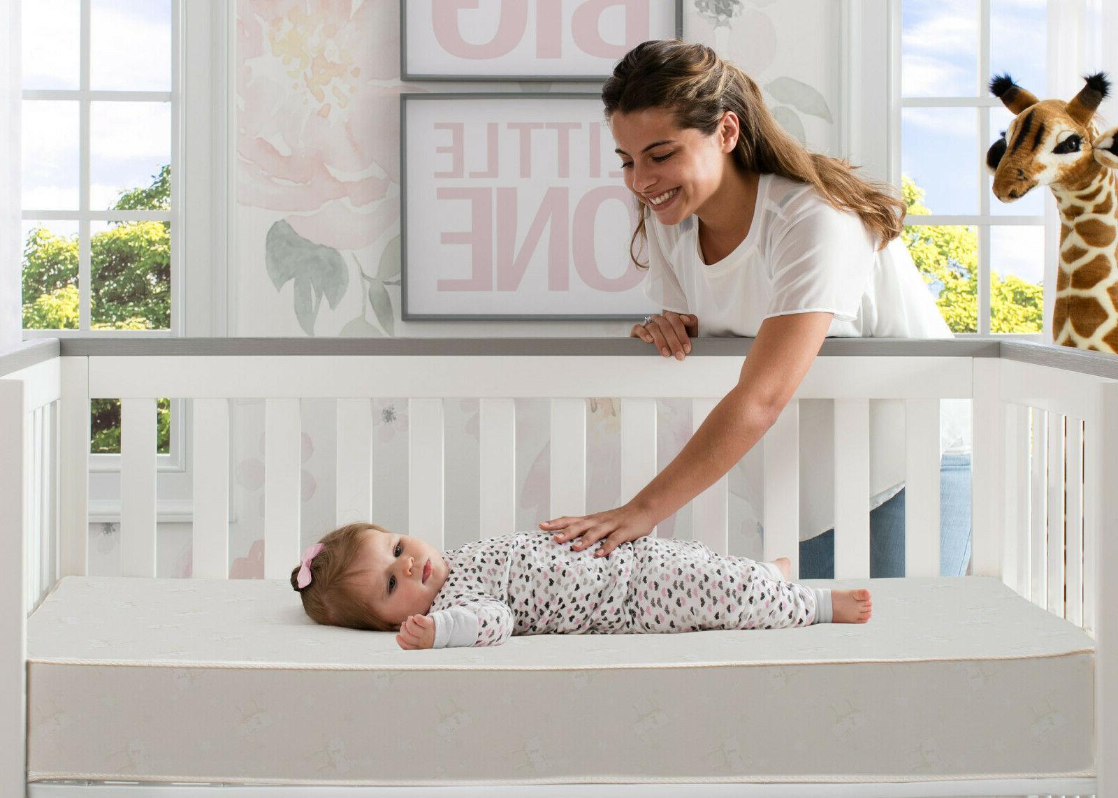 Serta Sertapedic Moongaze Crib Toddler