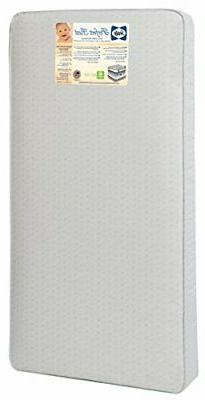 Sealy Perfect Rest Toddler and Baby Crib Mattress - Waterpro