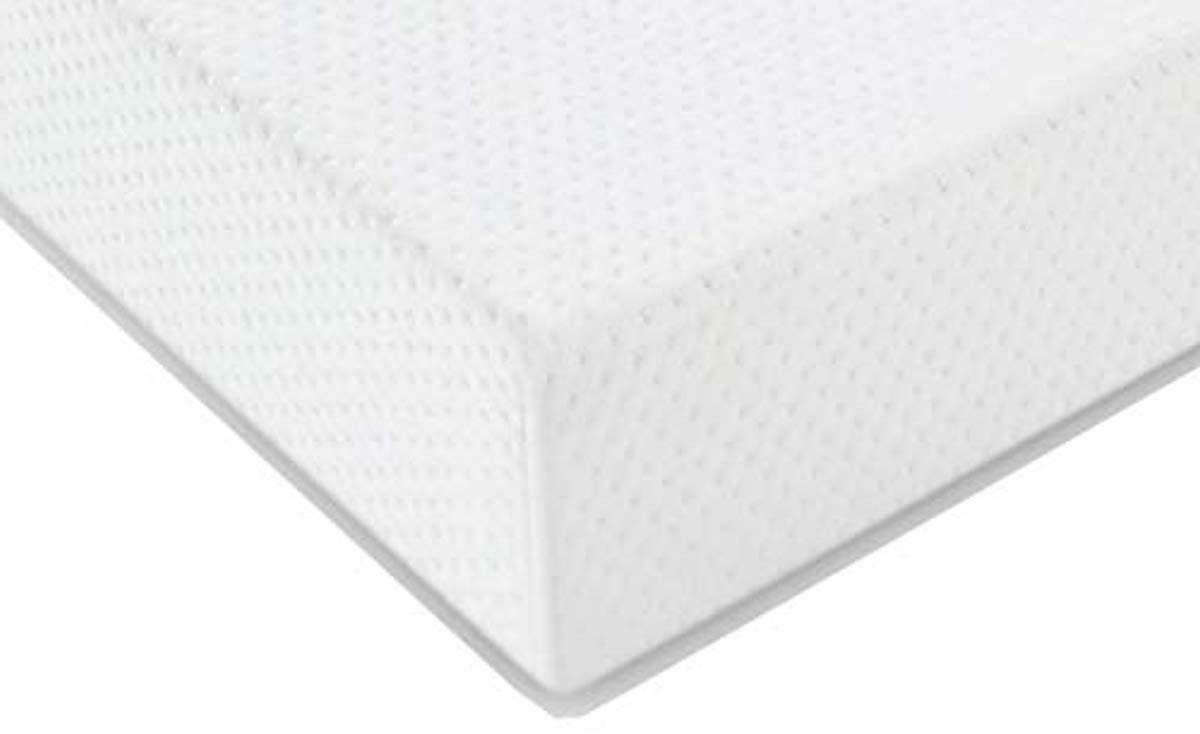 premium foam crib toddler bed mattress w