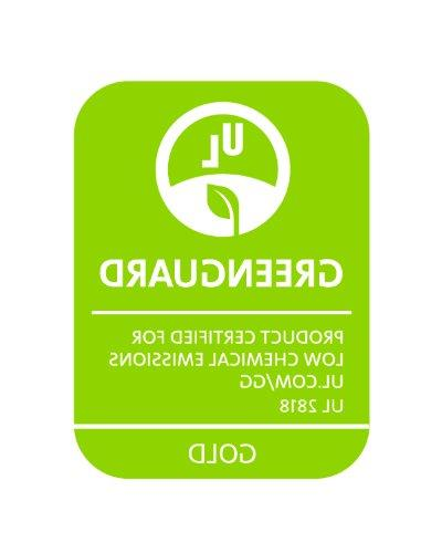 Serta Perfect Fiber Core Crib Lightweight | GREENGUARD Certified