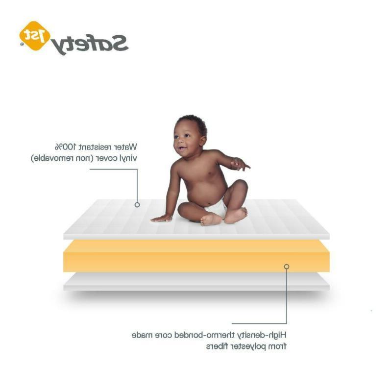 Standard Firm Mattress Child Waterproof Bed Sweet Dream