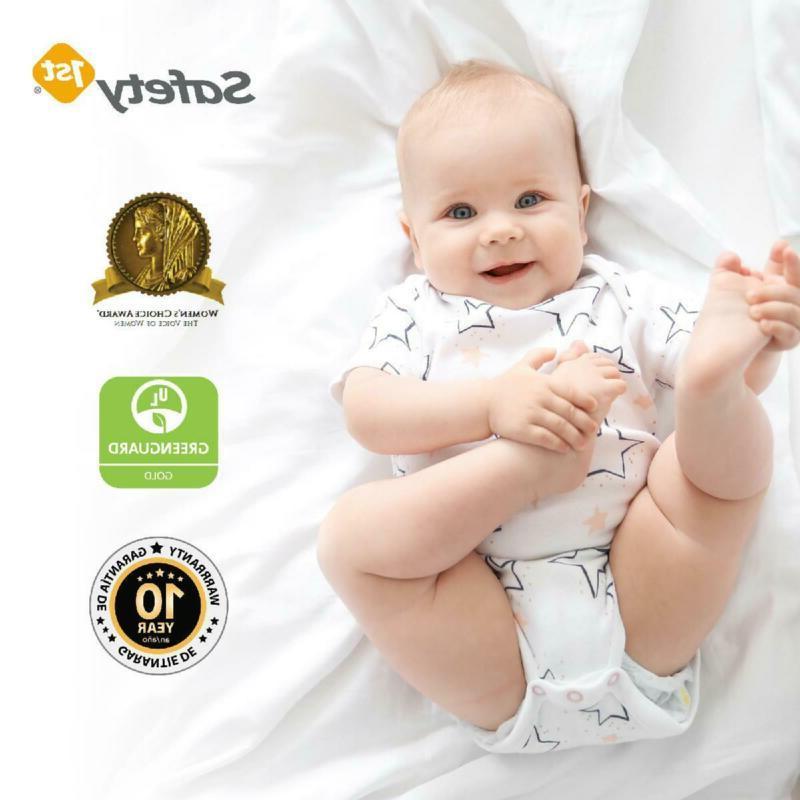 Standard Mattress Infant Crib Waterproof