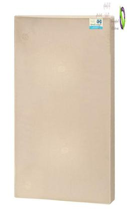 Sealy Soybean Serenity Foam-Core Infant/Toddler Crib Mattres